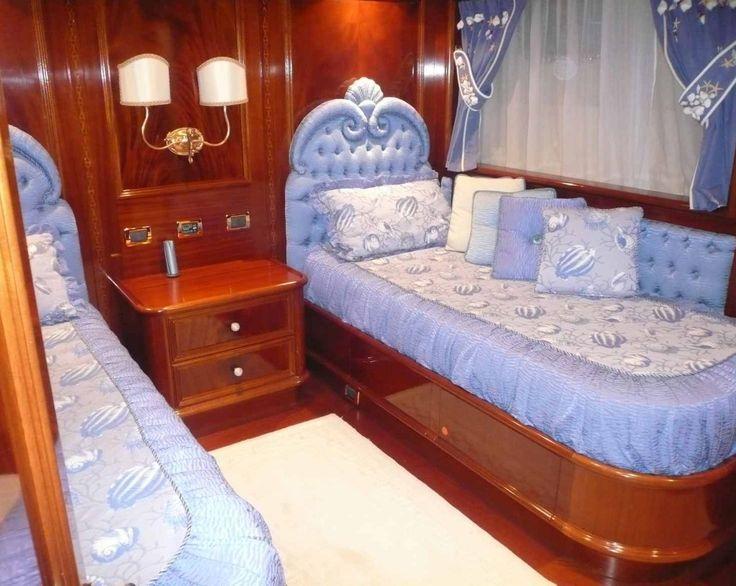 Yacht interior design~
