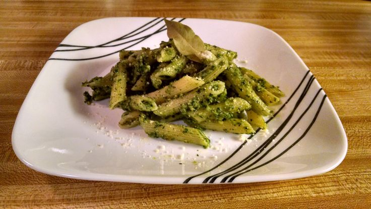 What's For Dinner?: Basil Pesto Penne | Favorite Recipes | Pinterest