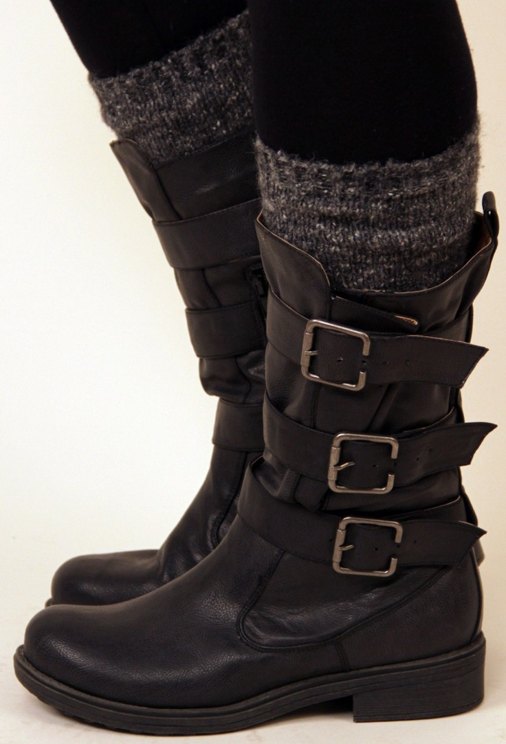 awesome buckle boots shoes my obsession
