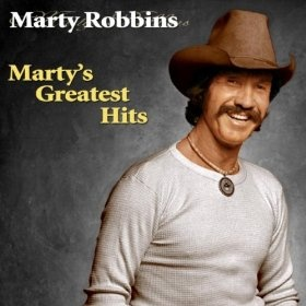 Marty Robbins Martys Greatest Hits
