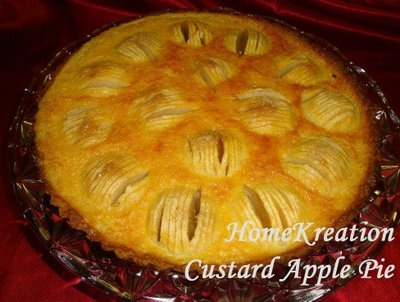 "Custard Apple Pie | z21st Century ""Tasha Tudor Style"" FGift Shop: T..."