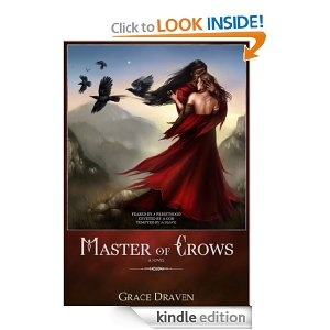 Master of Crows , by  Grace Drave