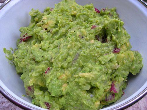 Perfect Guacamole   Yum!   Pinterest
