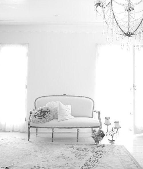 best Interior Design | White images