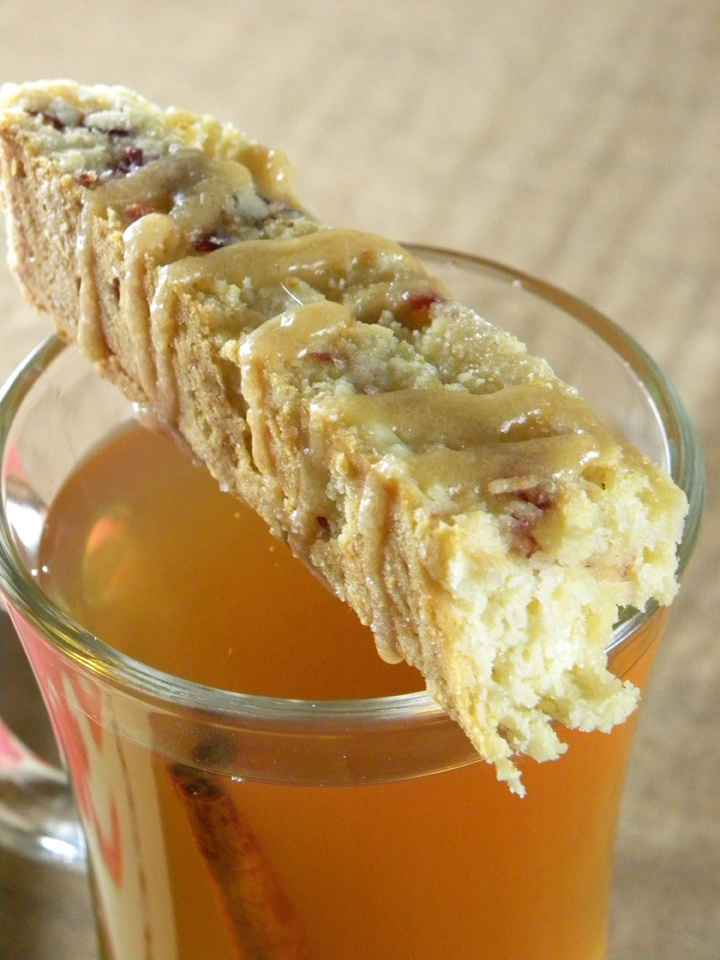 Saffron Biscotti Recipes — Dishmaps