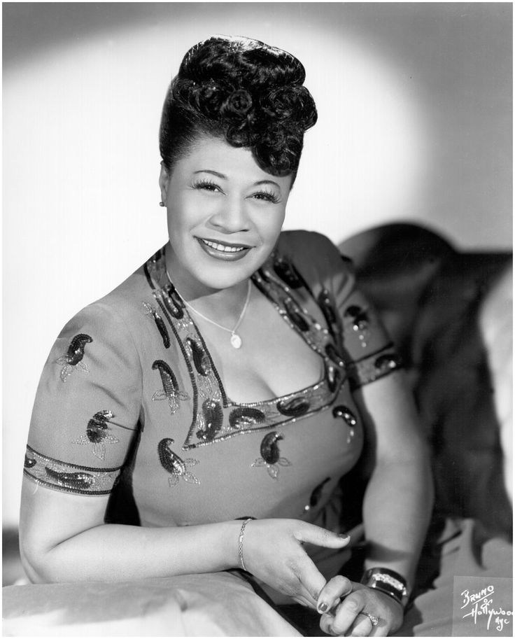 Ella Fitzgerald And Louis Armstrong Porgy And Bess