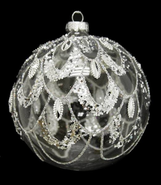 Clear glass ornament crafts and things pinterest for Crafts for clear glass ornament balls