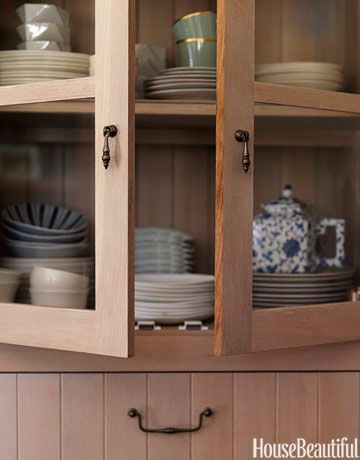 Modern Cabinets And Old Fashioned Pulls House Dreams Pinterest