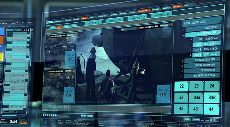 Avatar computer interface | Movie Computer Interfaces | Pinterest: pinterest.com/pin/171699804513412581