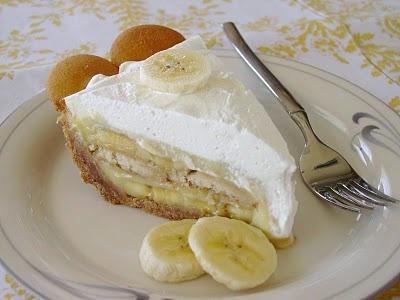 Moodi Foodi: Recipes : Banana Pudding IV | Noms-Sweets | Pinterest