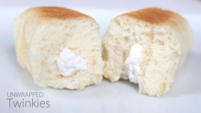 homemade twinkies! yum!\ | Sweets | Pinterest