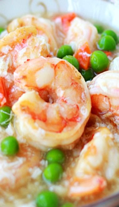 Shrimp With Lobster Sauce Recipes — Dishmaps