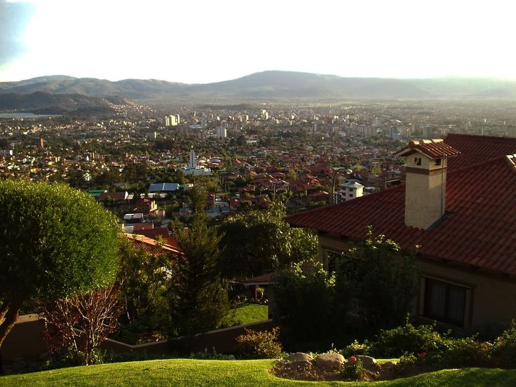 Cochabamba Bolivia  city images : ... hometowns and this is now one of them # cochabamba # bolivia # love