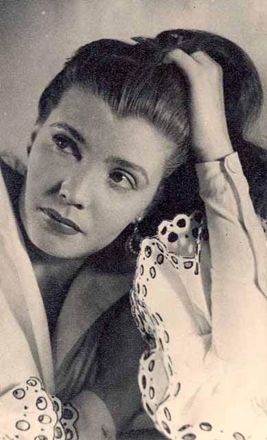 Maria Della Costa Net Worth