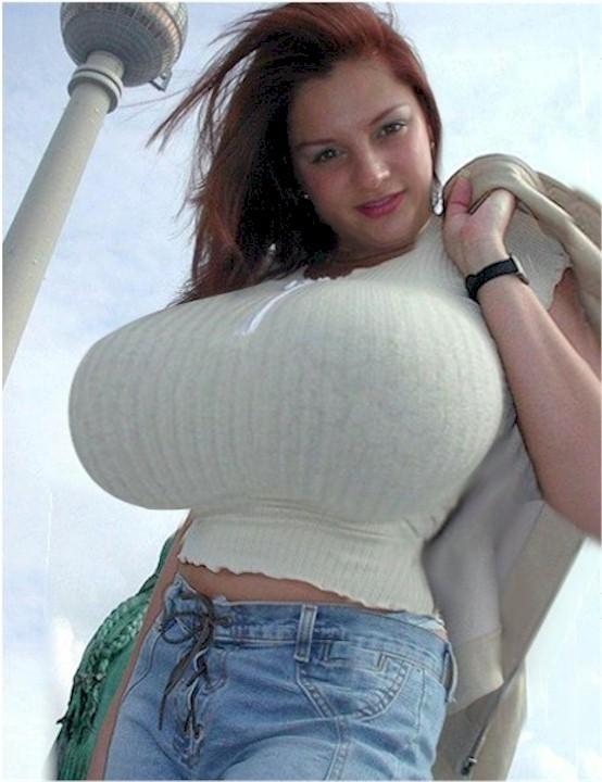 20 best Massive Boobs images on Pinterest | Big black ...