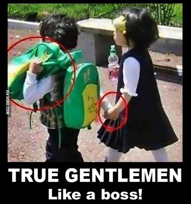 True Gentlemen | Things that make me LMAO | Pinterest