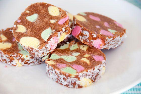 Lolly Cake Recipe