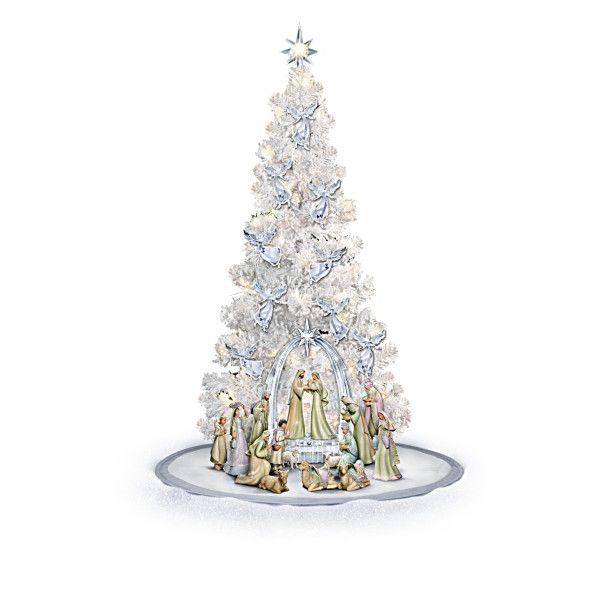 the heavenly christmas tree essays