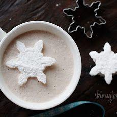 Homemade Vanilla Bean Agave Marshmallows | Ice-T and COCOA | Pinterest