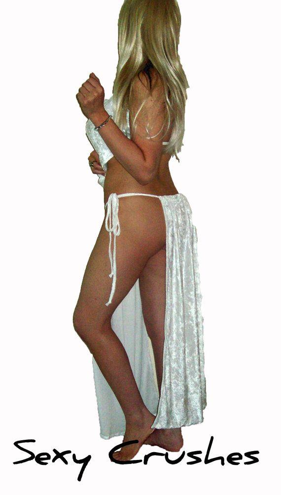 Swxy adult harem slave costumes