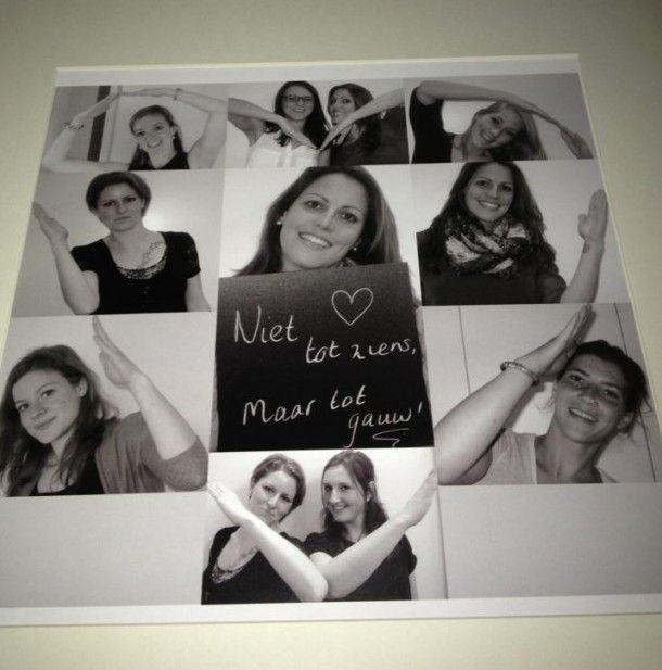 идеи коллажа из фотографий своими руками для любимого - В помощь Самоделкину