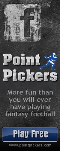 fantasy football pickem games