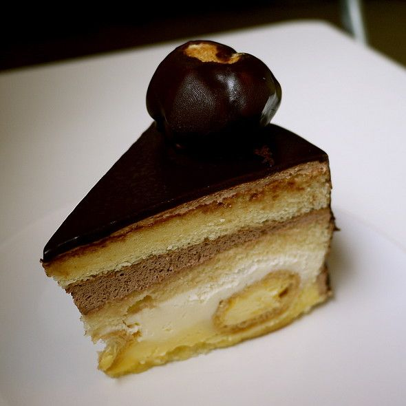 Chocolate Eclair Cake | Yummy Cakes! | Pinterest