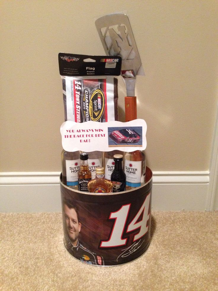 nascar father's day gifts