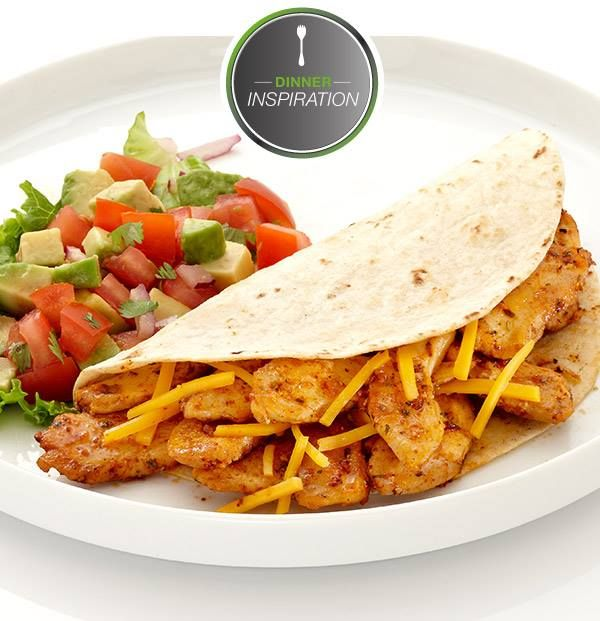 Smoked Paprika Chicken Taco Recipe Mix | Mexican And Tex-Mex Food | P ...