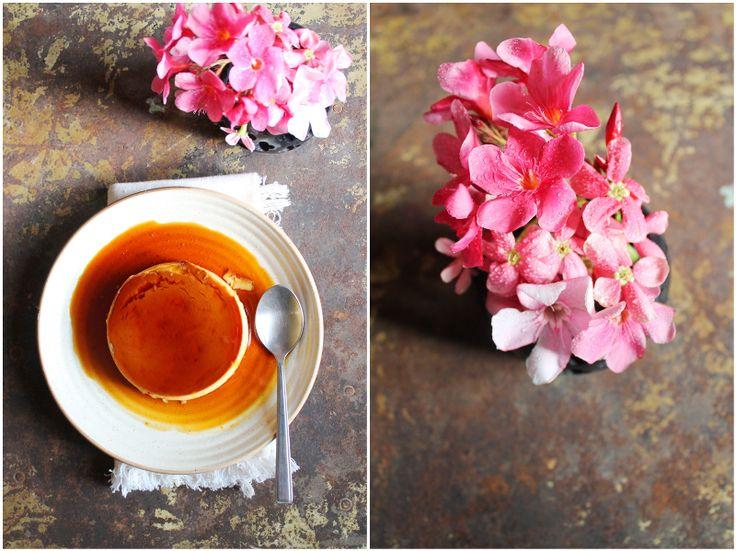 Caramel Custard / Classic Crème Caramel | My Sugar Fix | Pinterest