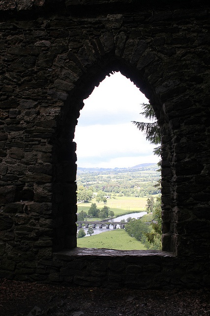 View From Woodstock, Inistioge, Co.Kilkenny