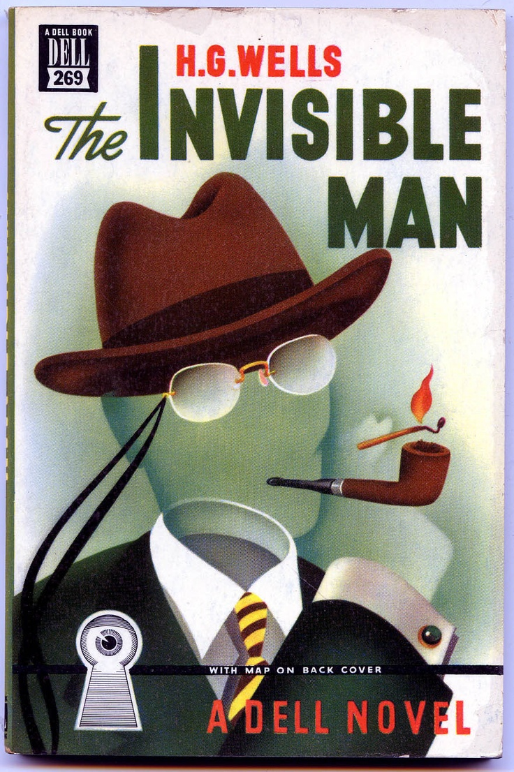 the invisible man essay h. g. wells Free sample essay on the invisible man: hg wells ventures into the abstract concept of invisibility and the the invisible man essay, the invisible man term.