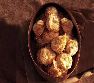 Brie And Chive Biscuits | Mmm mmm food | Pinterest