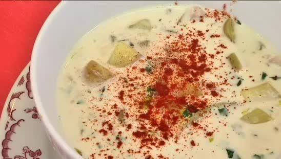 Smoked Paprika And Rutabaga Bisque Recipes — Dishmaps