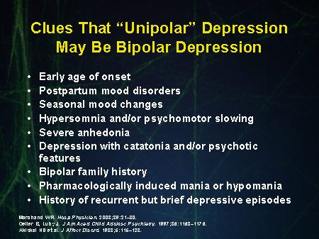 Depression and Bipolar Disorder: Stahl's Essential Psychopharmacology, 3rd editi