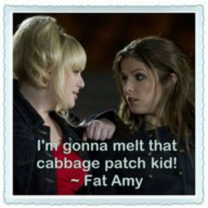 Hilarious Quotes From Pitch Perfect Pitch Perfect 2...