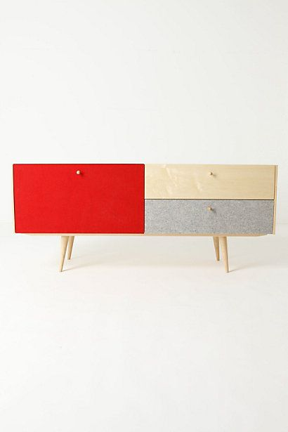 chroma console #anthropologie