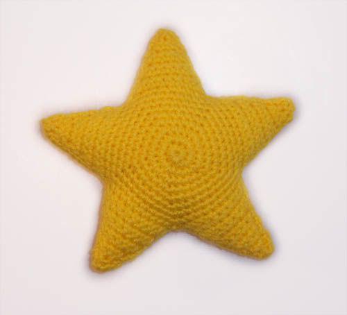 Pin by Sara Cipriano on Crochet Stars Pinterest