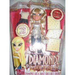 bratz forever diamondz sashaBratz Diamondz Sasha