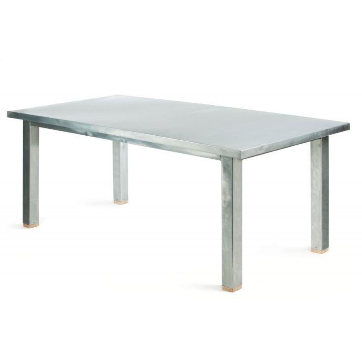 Dining Table Galvanized Steel Dining Table : 0669c10f4b683157596e8a7d35abd292 from choicediningtable.blogspot.com size 736 x 736 jpeg 16kB