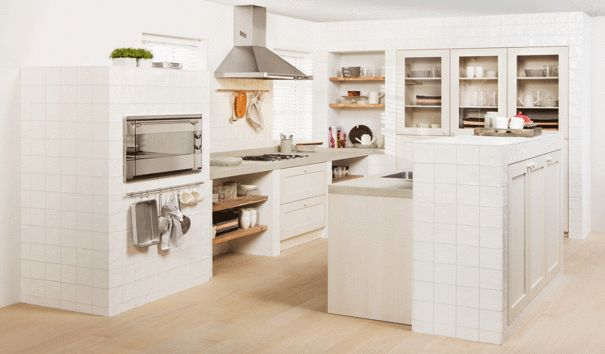 Ariadne At Home Keuken Sisal : ariadne at Home Linne At home kitchen Pinterest