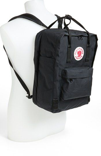 Fjallraven 'KÃ¥nken' Laptop Backpack | Nordstrom
