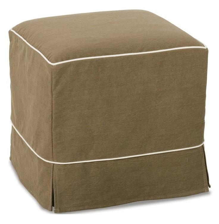 Parker Skirted Slipcover Cube Ottoman Sunroom Pinterest : 066ec3943e7f0a81fbdea532243c3729 from pinterest.com size 736 x 751 jpeg 139kB
