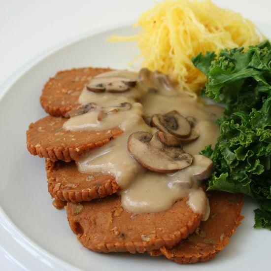 Savory Vegan Mushroom Gravy For Thanksgiving