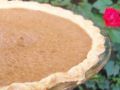 Applesauce Pie | dessert | Pinterest