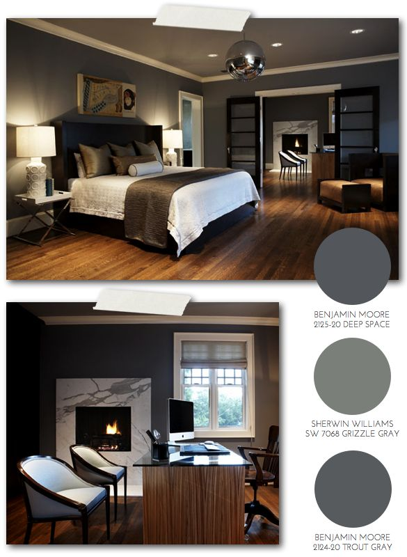 Benjamin moore deep space for the home pinterest for Deep space benjamin moore