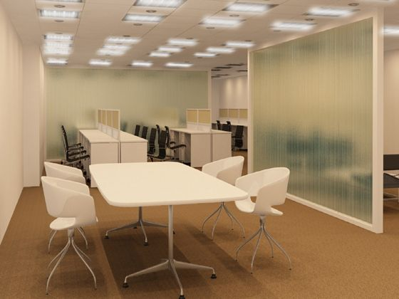 Pin by altitude design india on office interior design for Top office interior design firms