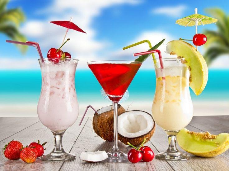 Еда и напитки 2