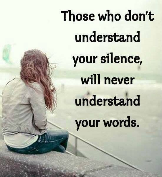 You Ll Never Understand Me Quotes Amp Sayings Pinterest