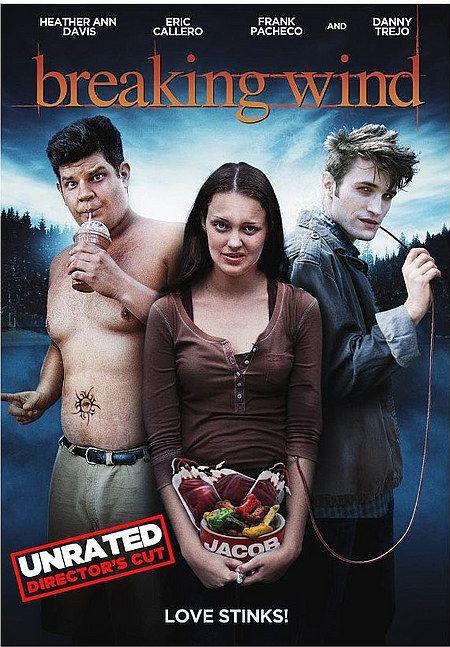 This Isn't Twilight - The XXX Parody DVD